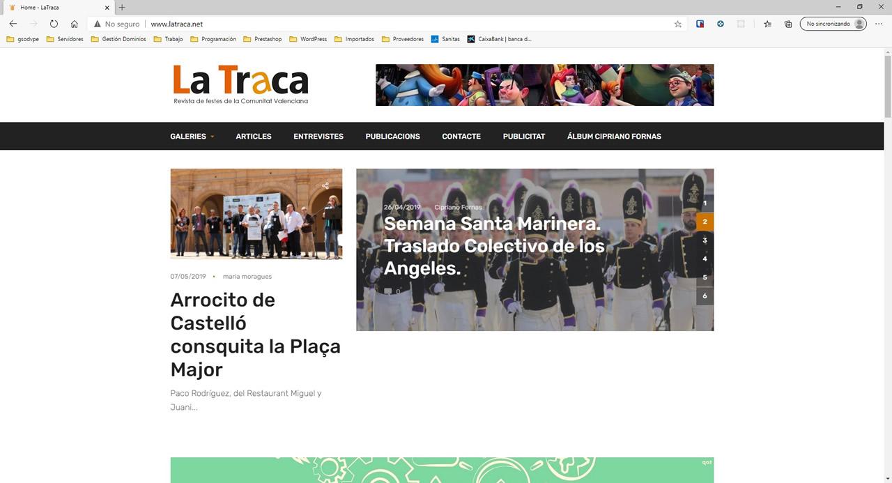 latraca.net